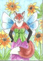 4 fox swap