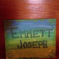 Emmett Joseph