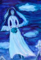 Blue Bride