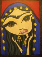 1001 Arabian Nights swap