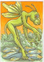 Mutant Fairy