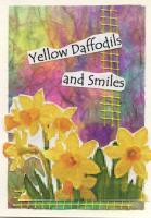 Yellow Daffodils and Smiles