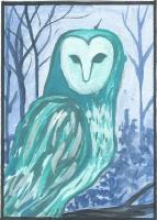 Mon-owl-chromatic
