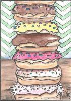 Dagwood Sandwich, Quadruple Oops!, Four Layer Surprise,...