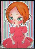 Pinkytoast Postcard Swap