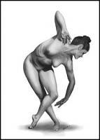 Figurative Arts 1 - PRINT