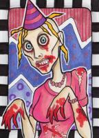 Zombie Zetti Swap