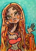 India Girl for Nicole
