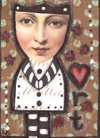 """""""Art Heart #2"""""""