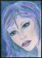 Ice Queen 1