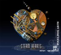 Steam Heart 14-1