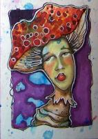 Mushroom People Swap