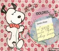 Birthday Card for Idolores