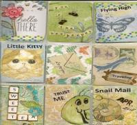 Pocket Letter Traded to Complicious