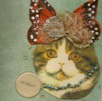 Fabulous Felines - Swap