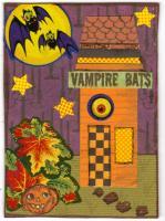 Bat House 1