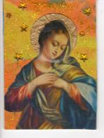 Blessed Mother 2