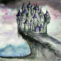 Dark Faery Castle