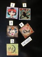 5 Inchies