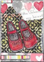 Valentine Shoes................