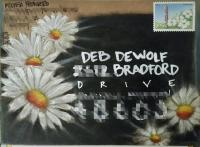 August Mail Art for Envie Addicts Unite!