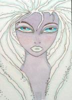 Snow Queen #4