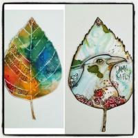 For Nanner's Leaf Swap