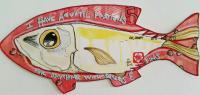 PIF Fishy for NIK