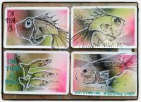 Birthday Postcards for Envie Addicts Unite!