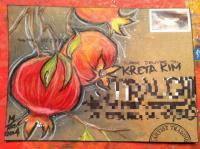 Pomegranates Envie for Kretakim Envie Addicts Unite! Nov.