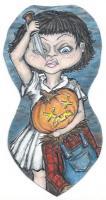 Halloween Goddess Swap