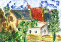 Village Van Gogh