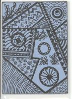 Zentangles