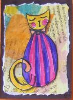 Whimsical Kitties Swap