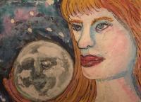 Tress le Moon
