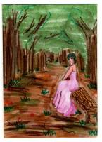 Runaway Juliet