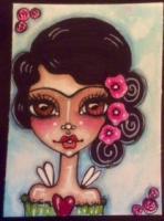 Frida for TherapeuticArt