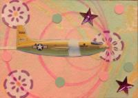 The x-1 breaks the sound barrier and enters the ludicrous...