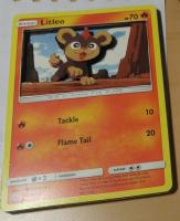 3d Pokemon Card experiments