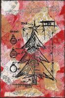 Pre-Christmas Athon #1 (postcard)