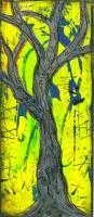 Skinny Tree page 1