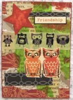 """Owl Friends"""
