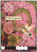 """Good Life"""