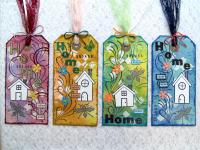 """Home Sweet Home"" #1 - #4"