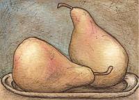 Fine Art Pears