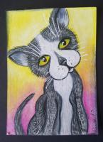Cat for Helene