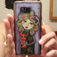 Art for my phone case