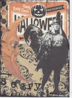 Vintage Halloween Swap