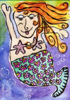 Mermaid Swap