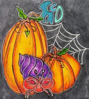 """""""A Hermit Halloween"""""""